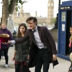 DOCTOR WHO SERIES 7B SERIES PREVIEW IMAGES