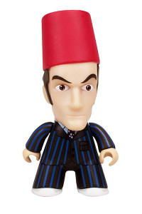 Doctor-Who-TITANS-3'-10th-Doctor-Fez