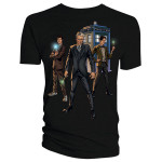 FOUR DOCTORS EVENT MENS T-SHIRT