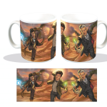 FOUR DOCTORS EVENT MUG
