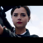 Clara is a badass