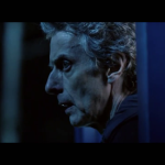 Another great shot of the Doctor