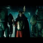Looks like Odin