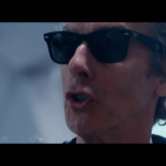 Why would the Doctor wear anything other than Ray-Bans?