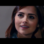 Nice to see Clara smiling again