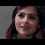 Nice to see Clara smiling again